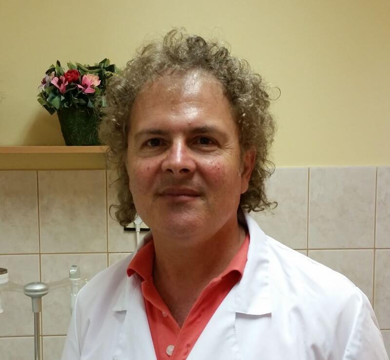 д-р Милко Стаматов