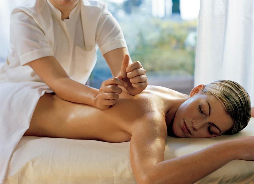 масажи бургас