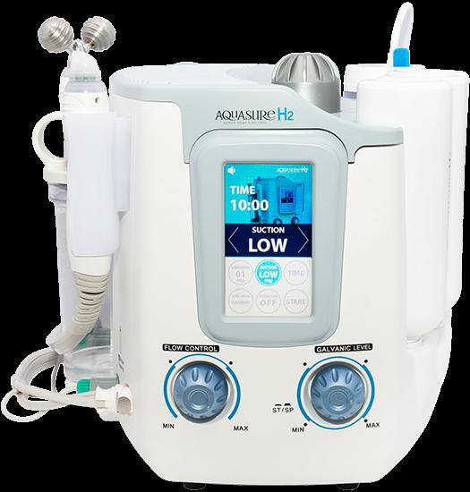 апарат за почистване на лице